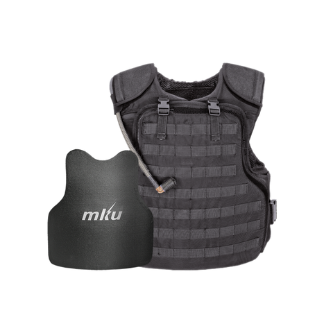 MKU ERGO Tactical Vest