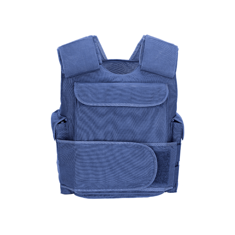 MKU HeliPilot Vest - Dain City Arms | daincityarms.com