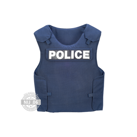 MKU JPT IIA Tactical Police Over Vest