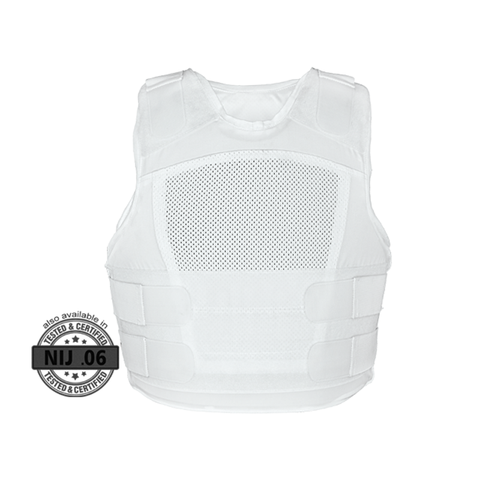 MKU JCO IIB Female Concealable Vest