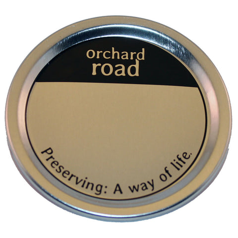 Orchard Road™ Wide Mouth Mason Jar Lids, Set of 12