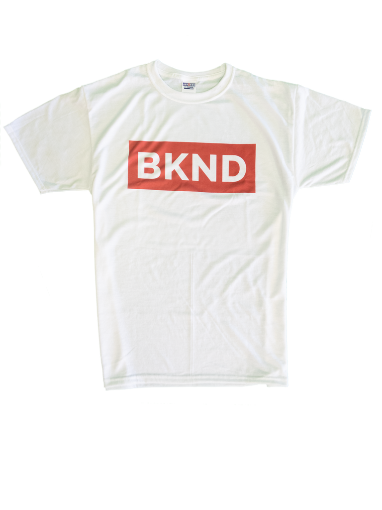 BKND - RED