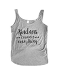 Kindness Changes Everything Tank