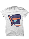 Kids Athletic Ninja