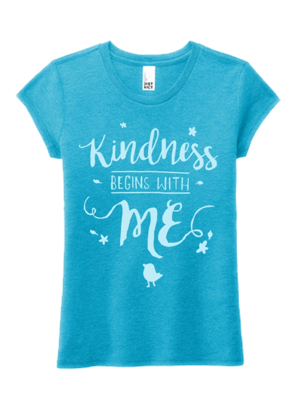 NEW: Kindness Begins With Me