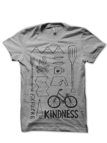 Explore Kindness | Unisex