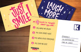Kindness Post Card Pack - FREE SHIPPING