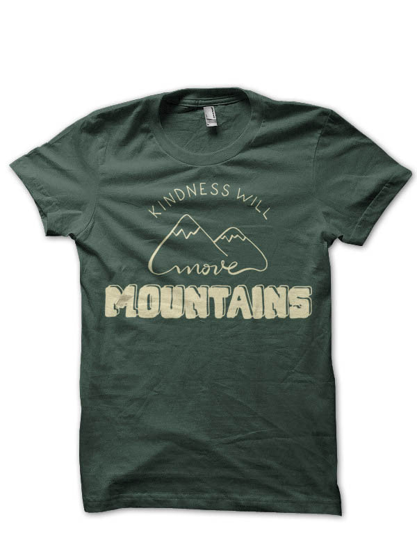 Move Mountains | UNISEX