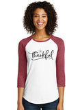 Thankful Tee [LIMITED]