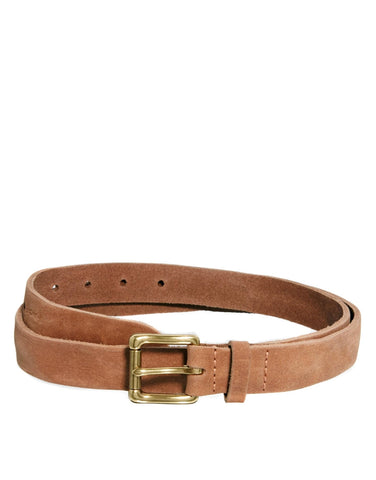 Leather Chino Belt