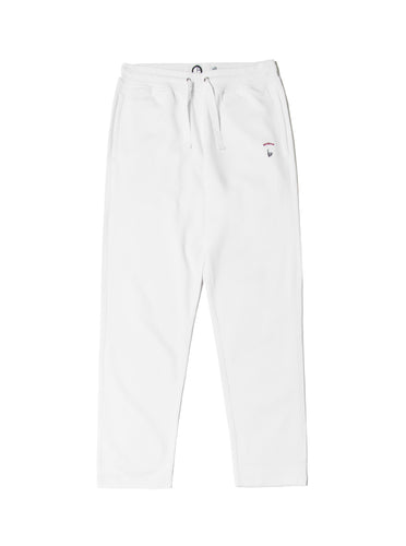 Orsman Guide Track Pants White