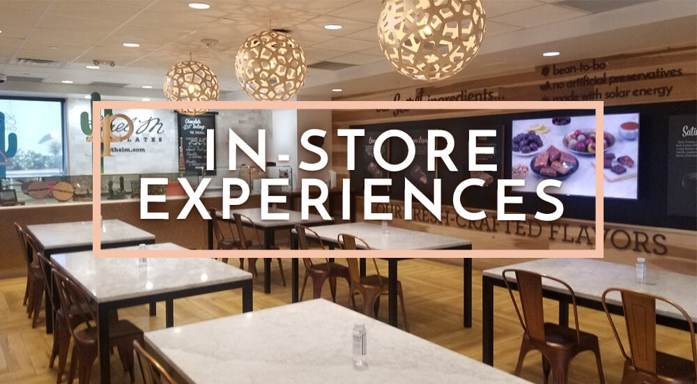 Image of Store Tasting Room Experience