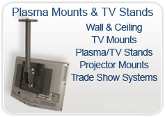 TV Pedestal and TV Floor Stand for your LCD TV or Flat Panel TV