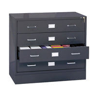 Lockable MultiMedia Storage Cabinets