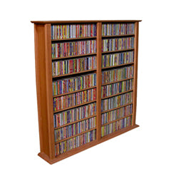 Book Cases and Bookshelves