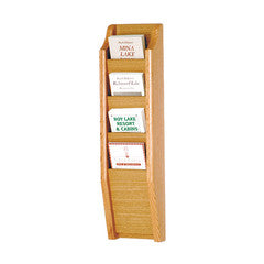 Brochure Holders and Brochure Racks