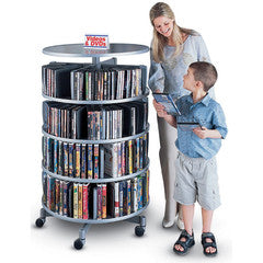 CD DVD Storage