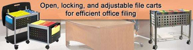 Filing & Storage - Filing Cabinets and Filing Systems