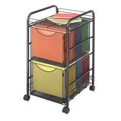 File Carts and  Mobile File Carts