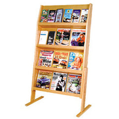 Magazine Racks and Literature Racks