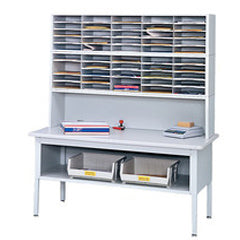 Mail Stations, Mail Sorters and Mail Organizers