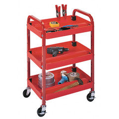 Utility & Service Carts