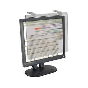 "LCD Privacy Screen for 19"" Monitors"