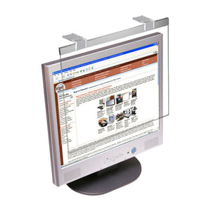 "Anti Glare Filter for 15"" LCD Screens"