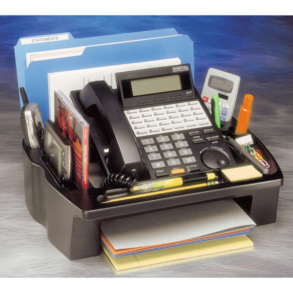 Charmant Desktop Phone Stand And Organizer