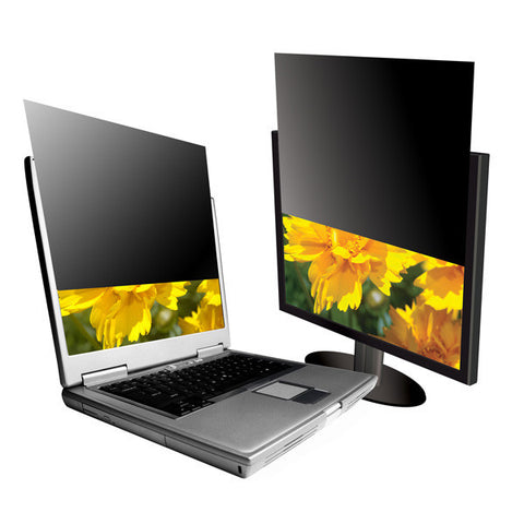 "Privacy Filter for 14.1"" Notebook or LCD Monitor Screens"