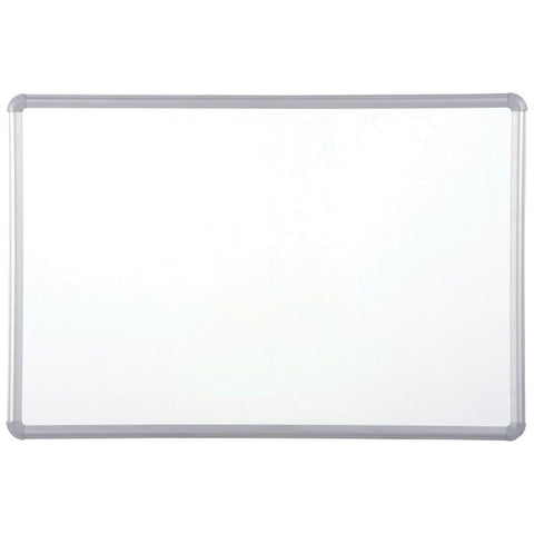 Dura-Rite Dry Erase Board with Presidential Trim - Small Sizes