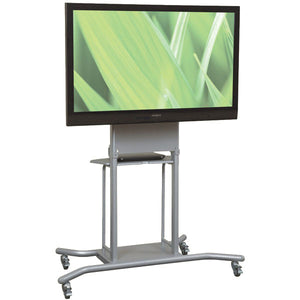 Elevation Mobile TV Floor Stand