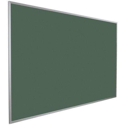 Bright Corkboard 1.5' x 2' - Green