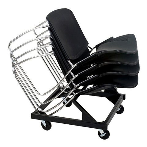 Reflex Stacking Chair Dolly