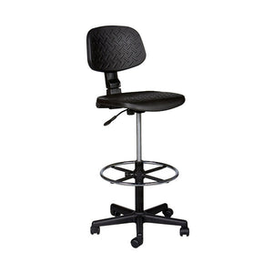 Trax Adjustable Drafting Stool