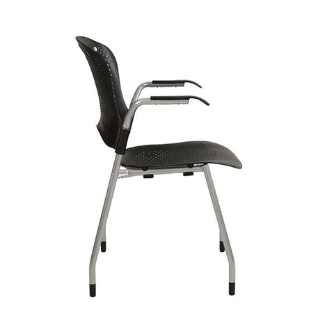 Arm Rests for Circulation Task and Stack Chairs