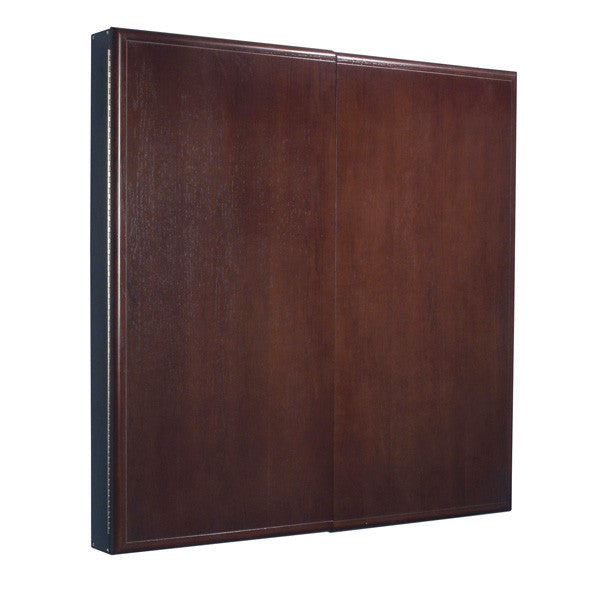Bon Wood Whiteboard Cabinet With Inside Tack Surfaces ...