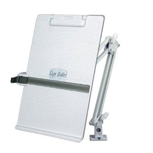 Magic Curve Flex-Arm Copyholder