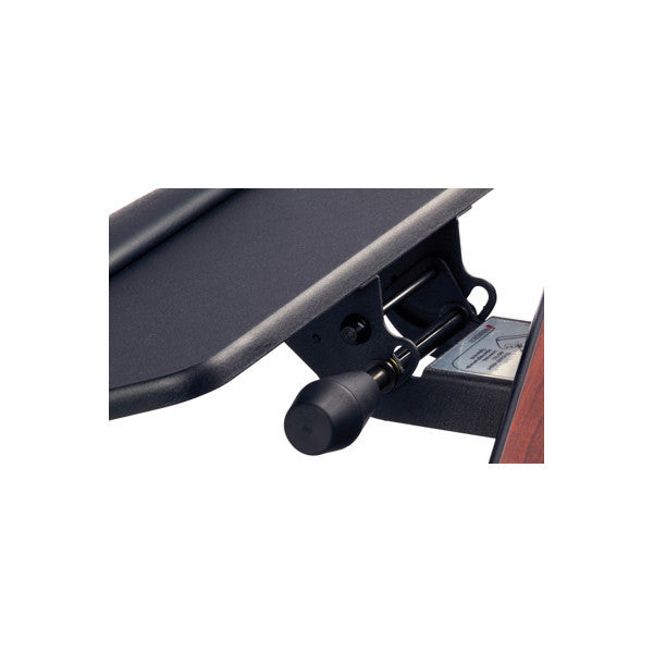 ... Classic Under Desk Adjustable Keyboard Mount With ValueBoard Keyboard  Tray ...