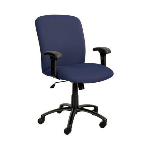 Uber Big and Tall High Back Office Chair - Multiple Colors