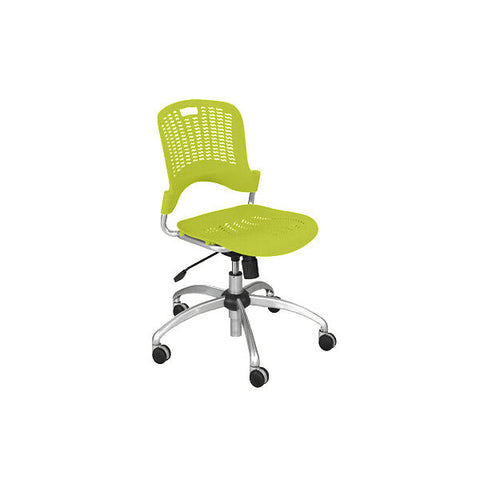 Sassy Swivel Chair - Grass