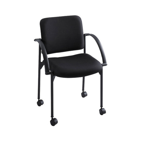 Moto Stack Chairs (Set of 2)