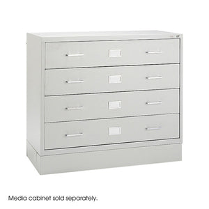 Cabinet Riser Base - Light Gray