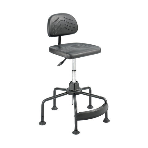 TaskMaster Economy Industrial Chair