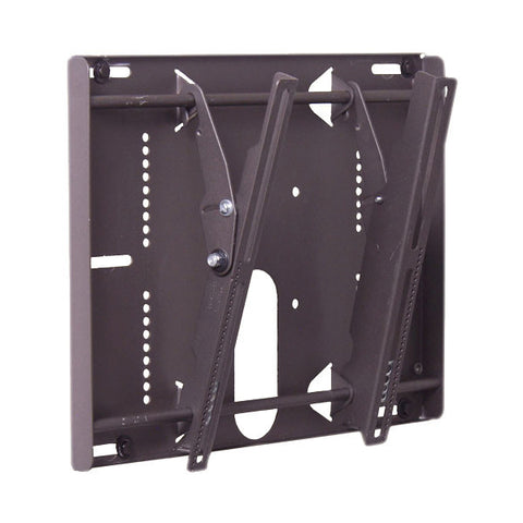 "Elliptical LCD TV Floor Stand with Universal Tilt Mount - for 24"" to 36"" Screens"