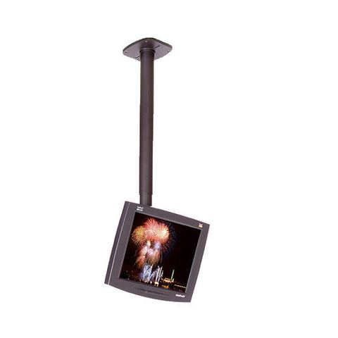 "Ceiling LCD Mount for 10"" to 40"" Displays"