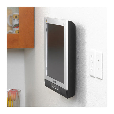 "Ultra Slim Flat Panel Wall Mount for 10"" to 40"" Displays"