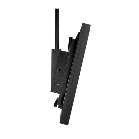 "Heavy Duty Flat Panel TV Ceiling Mount - for 24"" to 60"" Displays"