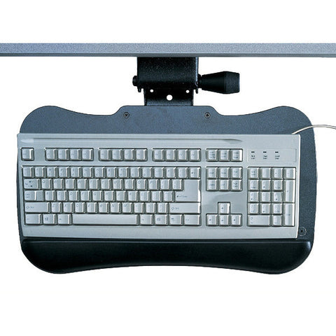 e*LAN Retractable Keyboard Platform