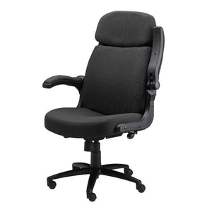 Big and Tall Pivot Arm Office Chair - Multiple Colors